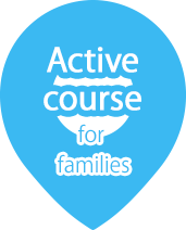 Active course for families