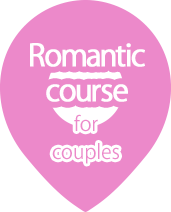 Romantic course for young couples